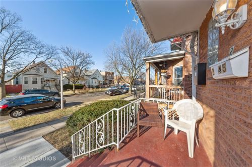2245 N Lowell, Chicago, IL 60639 Hermosa