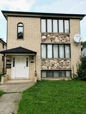 6750 W Gunnison, Harwood Heights, IL 60706