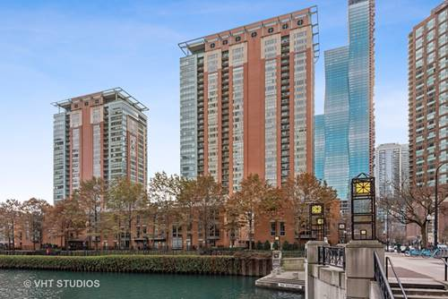 415 E North Water Unit 1301, Chicago, IL 60611 Streeterville