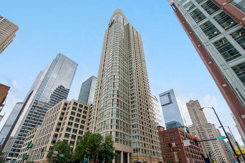 345 N La Salle Unit 1110, Chicago, IL 60654 River North