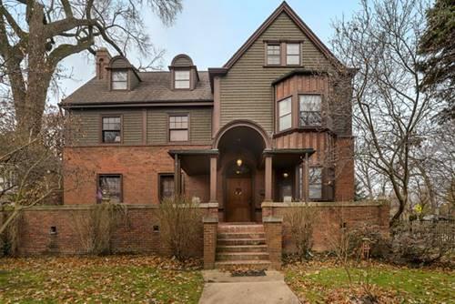 333 N Euclid, Oak Park, IL 60302