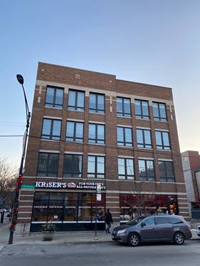 3154 N Kenmore Unit 4W, Chicago, IL 60657 Lakeview