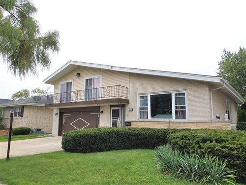 10932 S Kilbourn, Oak Lawn, IL 60453