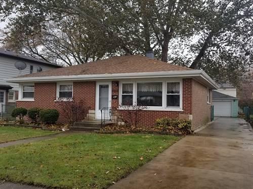 9020 Sproat, Oak Lawn, IL 60453