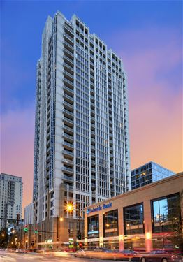 1400 S Michigan Unit 2801, Chicago, IL 60605 South Loop