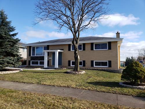 511 N Green Ridge, Addison, IL 60101