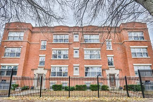4604 N Kenneth Unit 1B, Chicago, IL 60630 Mayfair