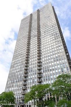 1660 N La Salle Unit 3806, Chicago, IL 60614 Lincoln Park