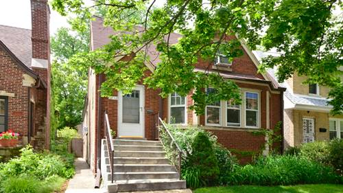 6712 N Fairfield, Chicago, IL 60645