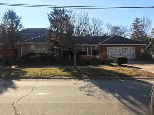 1500 Courtland, Park Ridge, IL 60068