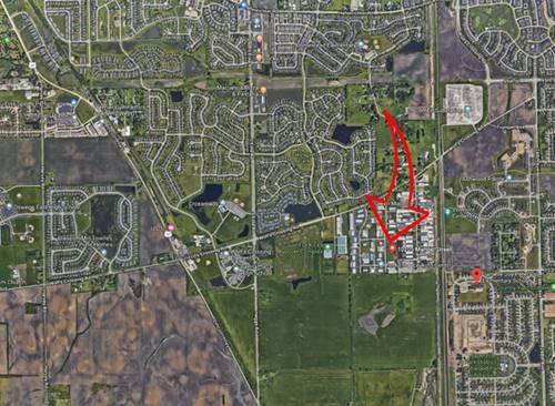 10205 S Mandel, Plainfield, IL 60585