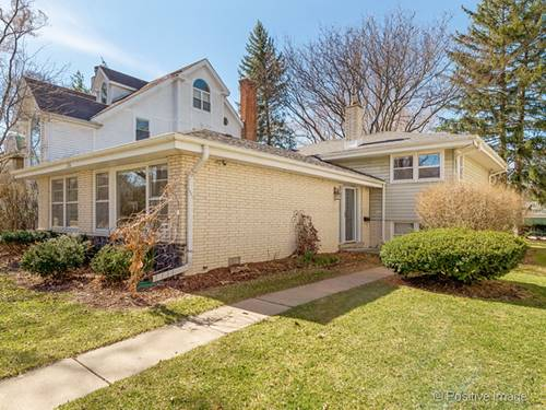136 S Clay, Hinsdale, IL 60521
