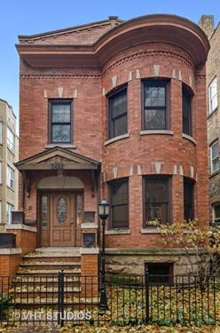 1422 W Thome, Chicago, IL 60660 Edgewater