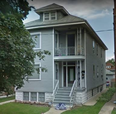 2644 N Monitor, Chicago, IL 60639 Belmont Cragin