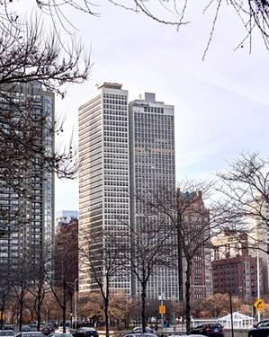 1110 N Lake Shore Unit 36S, Chicago, IL 60611 Gold Coast