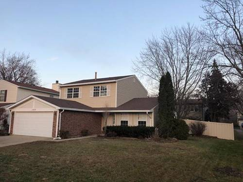 1023 Towner, Bolingbrook, IL 60440