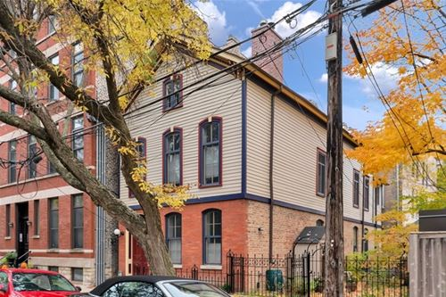 1739 N Orleans, Chicago, IL 60614 Lincoln Park