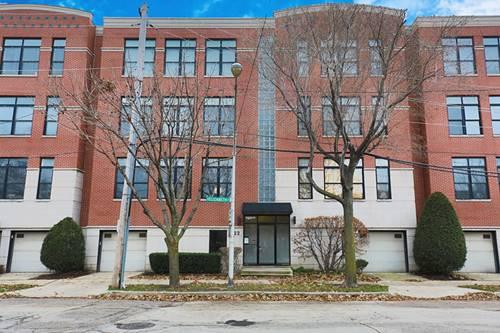 522 N Elizabeth Unit 2N, Chicago, IL 60642 Noble Square