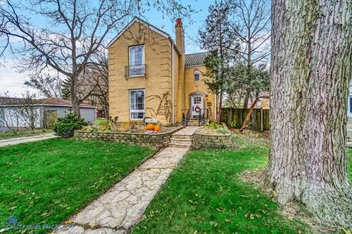 2041 Spruce, Homewood, IL 60430