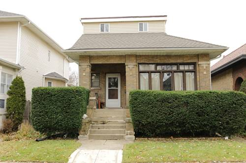2752 W Windsor, Chicago, IL 60625 Albany Park