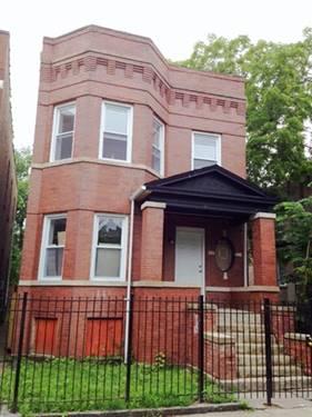 4035 W Wilcox, Chicago, IL 60624 West Garfield Park