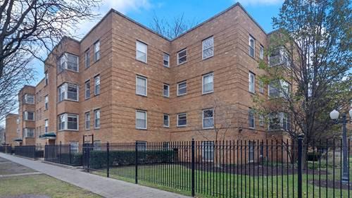 4939 N Wolcott Unit 1A, Chicago, IL 60640 Ravenswood