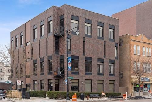 4003 N Wolcott Unit D, Chicago, IL 60613 Northcenter