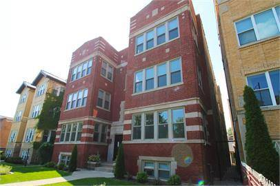 4940 N Kimball Unit 1, Chicago, IL 60625 Albany Park