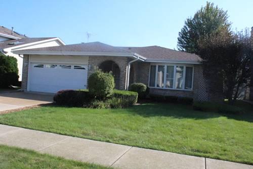 10809 Long, Oak Lawn, IL 60453