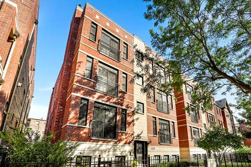 4129 N Kenmore Unit G, Chicago, IL 60613 Uptown