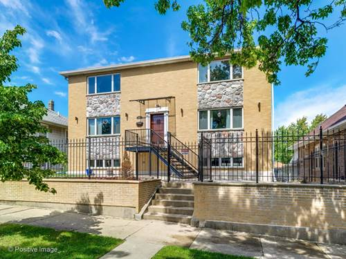 6332 W School, Chicago, IL 60634 Belmont Cragin