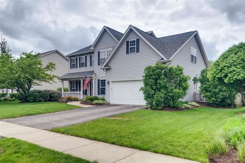 319 Mustang, Oswego, IL 60543