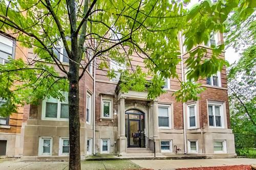 4516 S Vincennes, Chicago, IL 60653 Bronzeville
