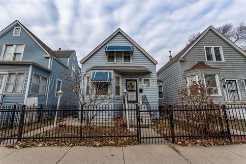 2334 N Keystone, Chicago, IL 60639 Hermosa