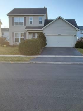 1650 Fiddyment, Romeoville, IL 60446