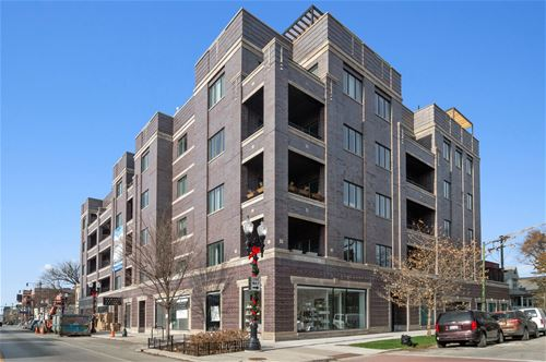 4802 N Bell Unit 501, Chicago, IL 60625 Ravenswood