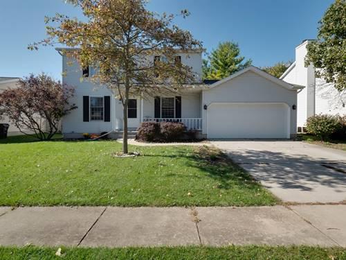 2212 Parker, Bloomington, IL 61701