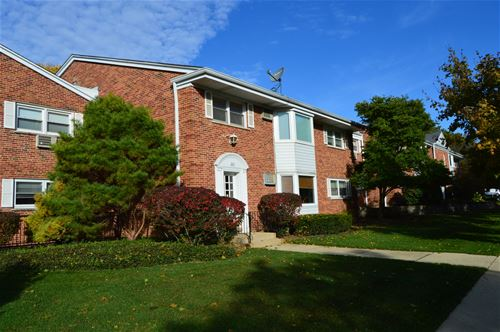 206 N Somerset Unit 2F, Arlington Heights, IL 60005