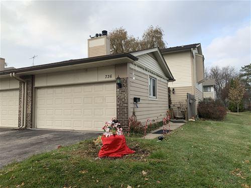 736 Grouse, Deerfield, IL 60015