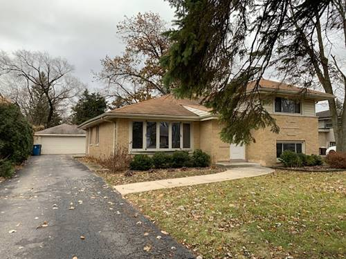 12715 S 70th, Palos Heights, IL 60463