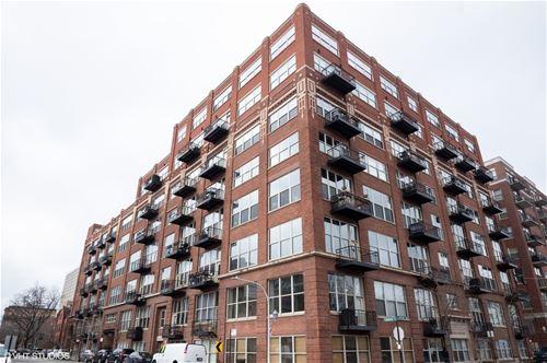 1500 W Monroe Unit 307, Chicago, IL 60607 West Loop