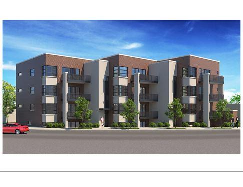 1203 W Superior Unit 1A, Chicago, IL 60642 Noble Square