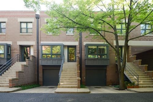 641 W Willow Unit 137, Chicago, IL 60614 Lincoln Park