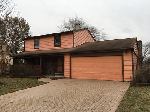 778 Stonebridge, Buffalo Grove, IL 60089