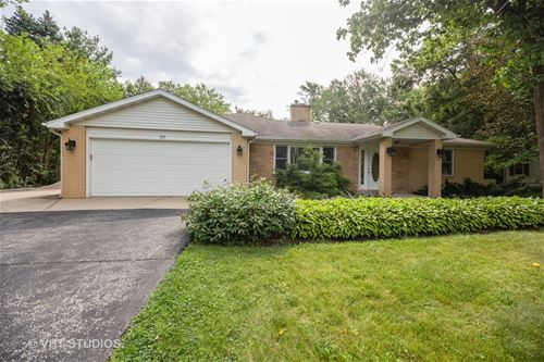 307 N Schoenbeck, Prospect Heights, IL 60070