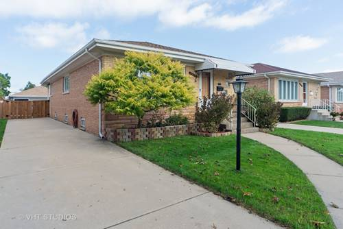 8652 W Ainslie, Norridge, IL 60706