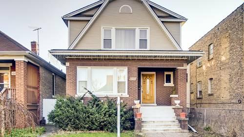 4255 W Melrose, Chicago, IL 60641 Kilbourn Park