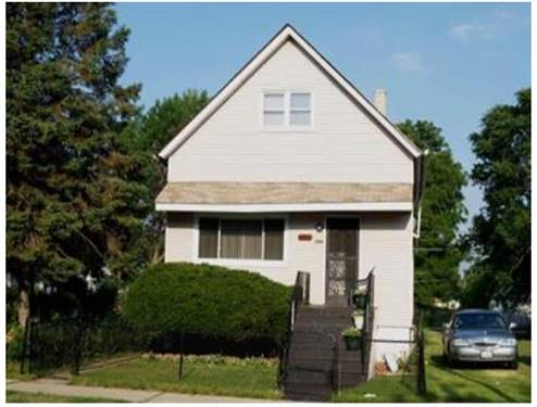 10850 S Wentworth, Chicago, IL 60628 Roseland