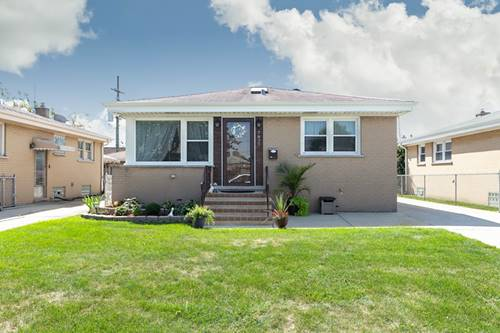 7827 W Gunnison, Norridge, IL 60706
