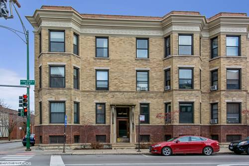 2959 N Halsted Unit 1, Chicago, IL 60657 Lakeview